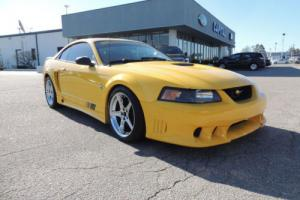 1999 Ford Mustang 2dr Coupe GT