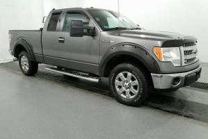 2013 Ford F-150 4X4 EXTENDED CAB*XTR*