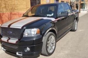 "2008 Ford F-150 ""CHIP FOOSE"" LIMITED EDITION"