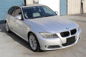 2011 BMW 3-Series 328i Premium Package Automatic 3.0L Sedan 28 mpg