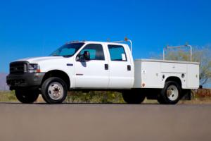 2004 Ford F-450 MONEY BACK GUARANTEE