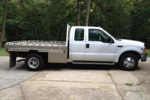 2000 Ford F-350 Super Duty Extended Cab