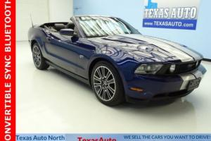2010 Ford Mustang GT Premium Photo