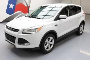 2014 Ford Escape SE AWD ECOBOOST REAR CAM ALLOYS
