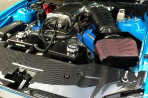 2012 Ford Mustang Shelby GT500 800HP Super Snake Tribute Photo
