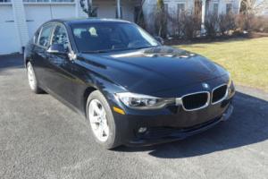 2013 BMW 320i X-drive x-drive