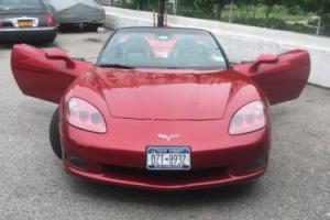 2005 Chevrolet Corvette C06