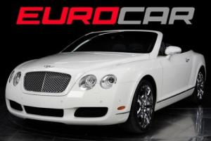 2008 Bentley Continental GT MULLINER EDITION