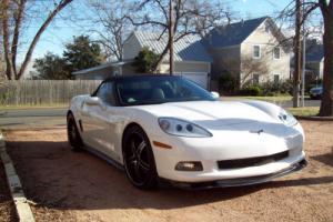 2005 Chevrolet Corvette LS2