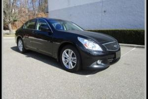 2010 Infiniti G37 Just 59k Miles Back up camera
