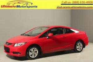2013 Honda Civic 2013 CIVIC LX REAR CAM BLUETOOTH