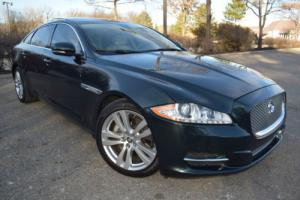 2011 Jaguar XJ L-EDITION(LONG WHEEL BASE)