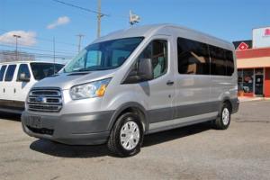 2016 Ford Transit 15 Pass.