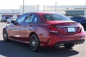 2017 Mercedes-Benz C-Class C 300 Sedan Photo