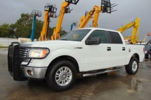 2011 Ford F-150 TEXAS EDITION
