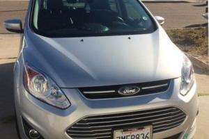 2015 Ford C-Max