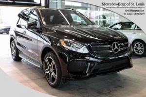 2017 Mercedes-Benz Other GLE350