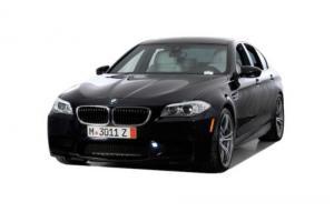 2013 BMW M5 --