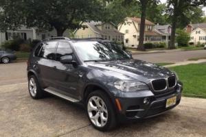 2012 BMW X5 Photo