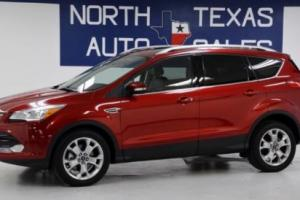 2014 Ford Escape Titanium Pano Roof