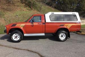1983 Toyota Other TACOMA PICKUP