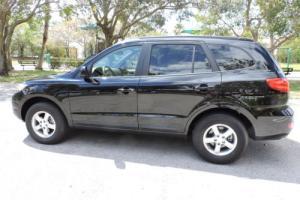 2008 Hyundai Santa Fe Santa FE SUV GLS