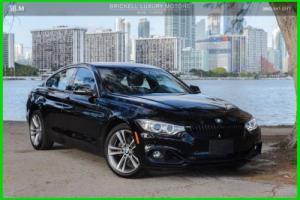 2016 BMW 4-Series