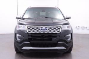 2016 Ford Explorer 4WD 4dr Platinum Photo