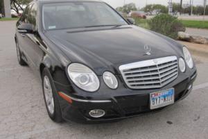 2008 Mercedes-Benz E-Class 3.0L V6 Turbocharger