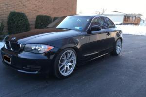 2008 BMW 1-Series Photo