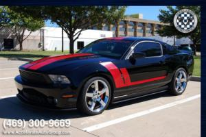 2010 Ford Mustang 1 of 1 STAGE 3 ROUSH