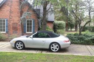 2001 Porsche 911 911
