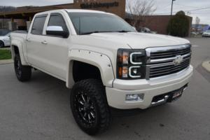 2014 Chevrolet Silverado 1500 High Country/6.2L/4x4/ROCKY RIDGE/Celebrity Owned/