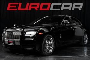 2015 Rolls-Royce Ghost Series II Photo