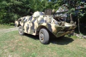 1966 Other Makes BRDM-2