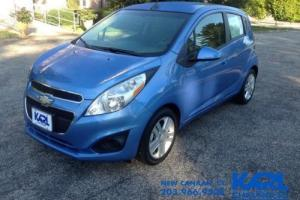 2014 Chevrolet Spark LT Photo