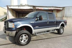 2005 Ford F-250 Lariat Loaded 4x4 ARP Headstuds!!!!