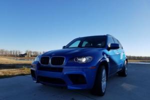 2011 BMW X5 X5M