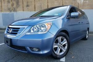 2008 Honda Odyssey Touring pkg.  Navigation  Leather Sunroof Dvd