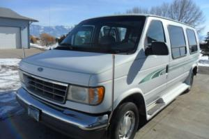 1996 Ford E-Series Van challenger 150 w/ 707 conversion
