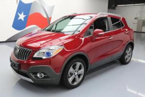 "2014 Buick Encore CONVENIENCE REAR CAM 18"" WHEELS"