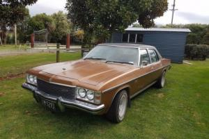 Holden Statesman HZ Deville 1978 Photo