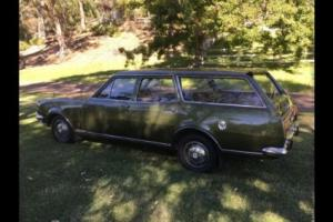 HT HOLDEN PREMIER WAGON NOT MONARO KINGSWOOD HG HK HQ HJ HR EH HZ HX FJ TORANA