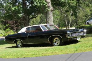1969 Chevrolet Impala  | eBay