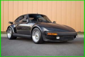 1981 Porsche 911 Photo