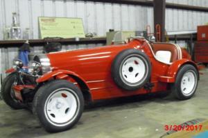 1968 Bugatti Super 35R