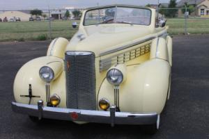 1938 Cadillac Other Photo