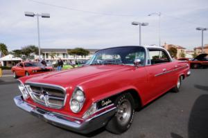 1962 Chrysler 300 Series HARDTOP