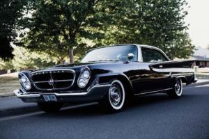 1961 Chrysler 300 Series 300G