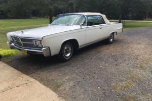 1965 Chrysler Imperial Photo